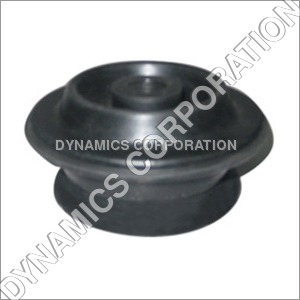 Rubber Shock Absorber Pads