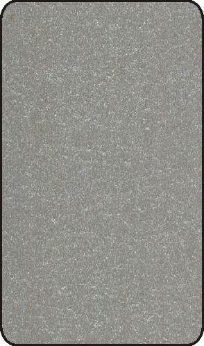 Silver Metallic Laminate