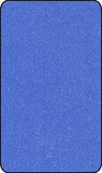 Blue Metallic Laminates