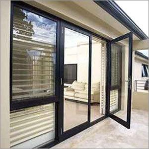 Aluminium Door/ Window/ Partition
