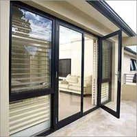Aluminium Door/ Window/ Partition