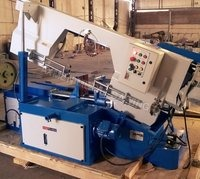 Metal Cutting Bandsaw Machines