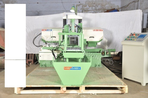 High Speed Bandsaw Machines