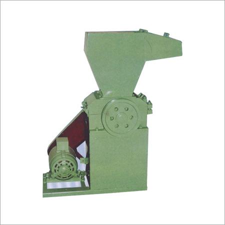 M.S.Body Plastic Scrap Grinder