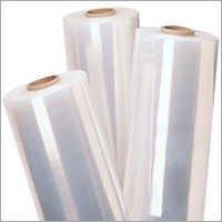 Plastic Stretch Film Roll