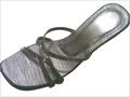 Ladies High Heel Slippers