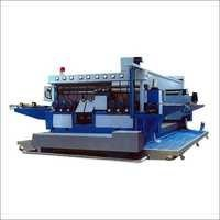 Double Edging Machine