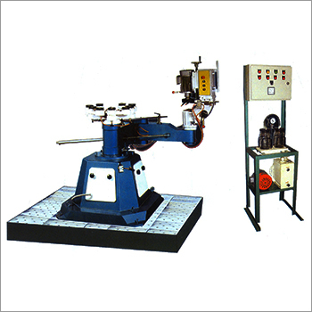 Shape Edge Beveling Machine with Watertanks