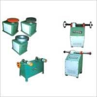 Manual Belt Grinding Machine