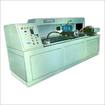 Glass Pillar Grinding Machines