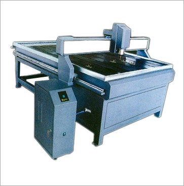 Glass Engraver Machine