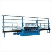 6 Spindle Glass Round Edging Machine