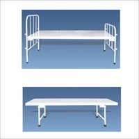 Hospital Semi Fowler Beds