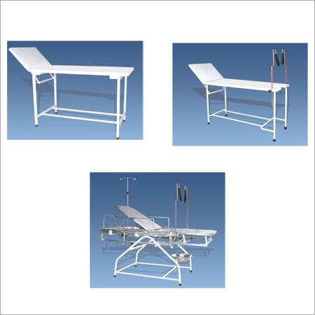 Hospital Examination Tables