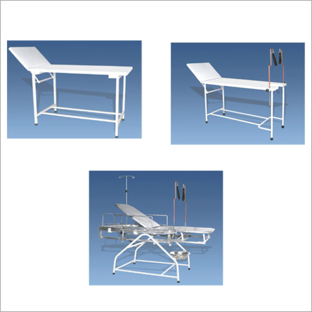 Hospital Examination Tables