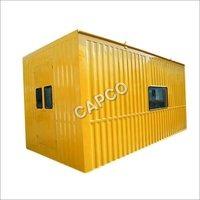 Sheet Metal Industrial Enclosures