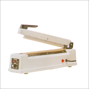 Hand Operated Impulse Sealer