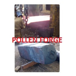Forging Square Bar