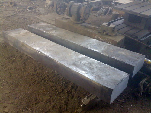 Flat Forging Product