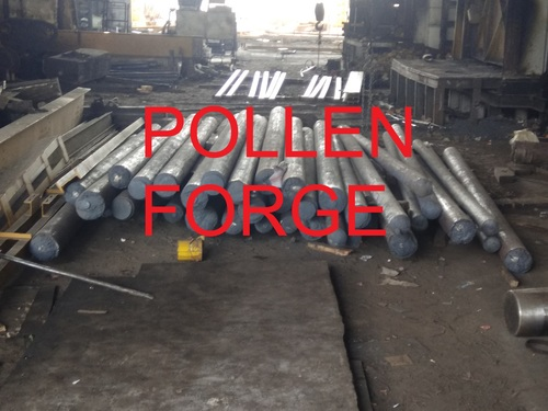 Steel Forging Shafts