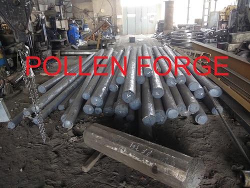 Precision Forging Shafts