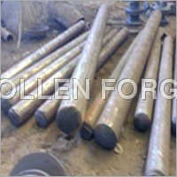 Carbon Steel Forged Shafts