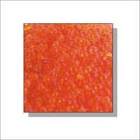 Orange Silica Gel - Circular Beads