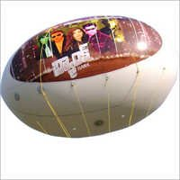 Inflatable Advertising Balloons