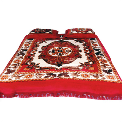 Red Blankets