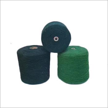 Recycled yarn