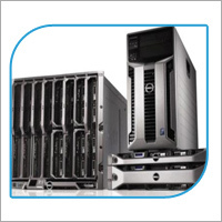 Dedicated Servers services
