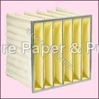 Pre Filter Paper