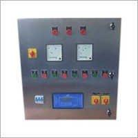 R. O. Control Panel