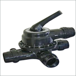 Manual Multiport Valve (65NB)
