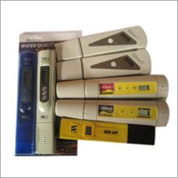 Pen Type Meters