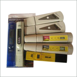 Measuring Tools & Equipment