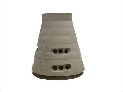 Conical Manholes