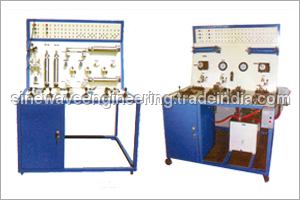 Fluid Power Lab