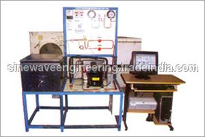 Refrigeration Air Conditioning Lab