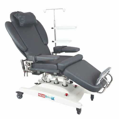 Medical Donor Chair