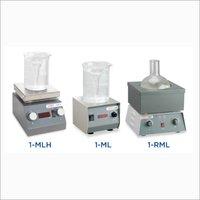 Laboratory Rotamantles
