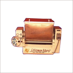 Mass Mixing Machines