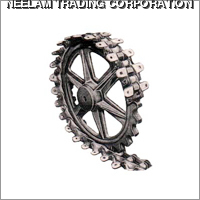 Industrial Conveyor Sprockets