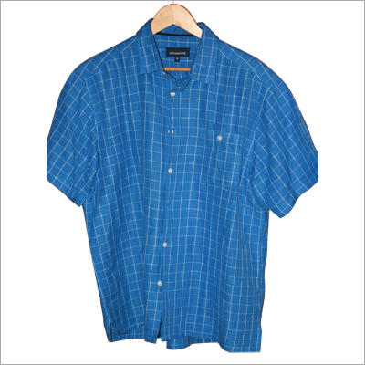 Cotton Linen Yarn Dyed Shirt Fabrics