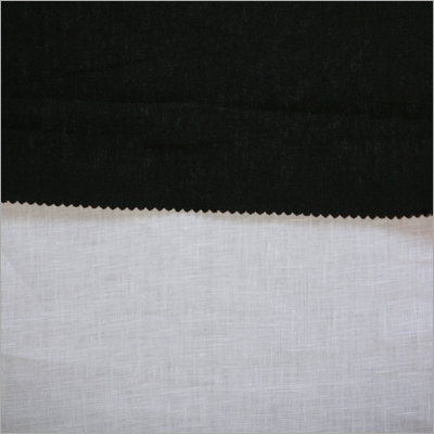 Linen Dyed Fabric Sample
