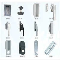 Pocket Handle Stainless Steel