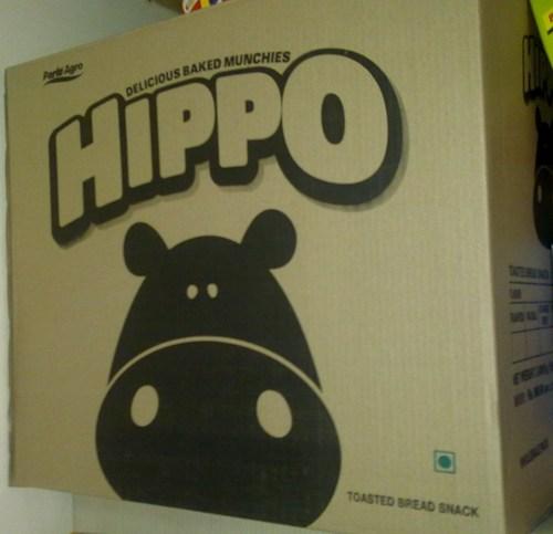 Chips Carton
