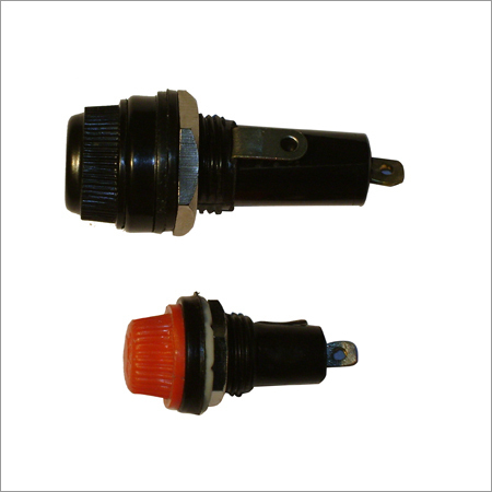 Electrical Fuse Holders