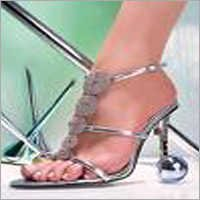 CRC Pipes for Ladies shoe Heel