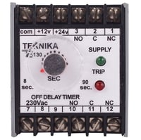 Timers AC DC